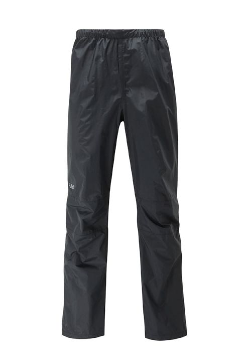 Rab Mens Downpour Pants - Waterproof Overtrouser
